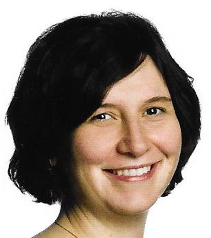 Suzanne Haines
