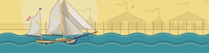 richmond maritime boat wide