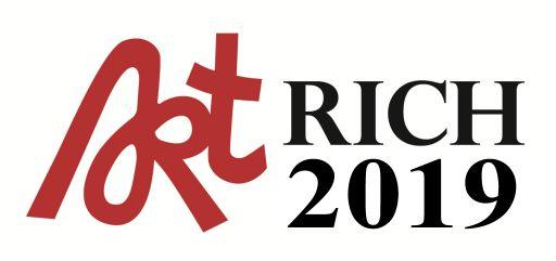 ArtRich 2019 Logo